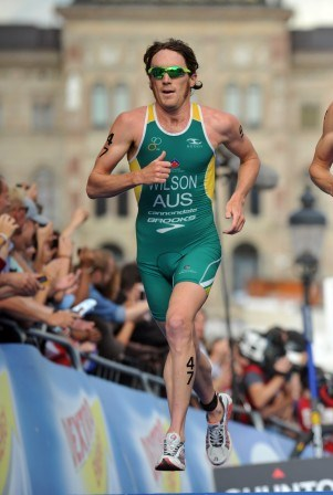Dan Wilson Stockholm run 2013