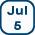 Date Jul 5