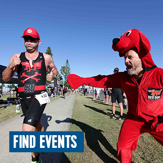 Find Events in Queensland