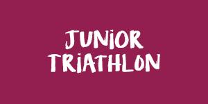 Junior Triathlon maroon