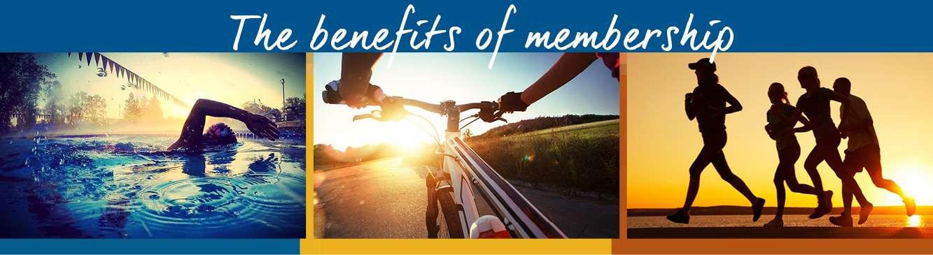 TWA Member Benefits banner