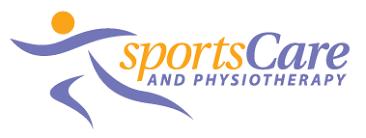 SportsCare & Physio Logo