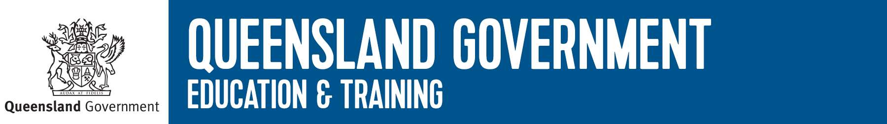 QLD Government Resources