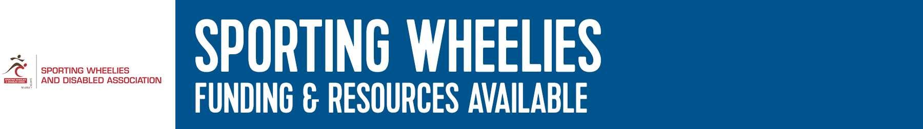Sporting Wheelies Resources