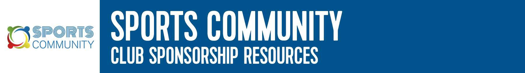 Sports Community Resources
