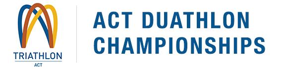 ACT Duathlon Button