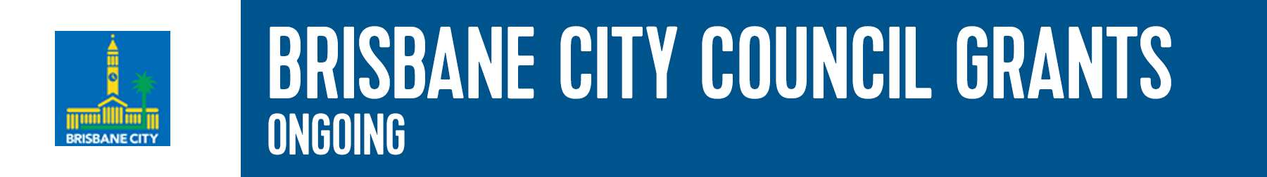 Brisbane City Council Grants