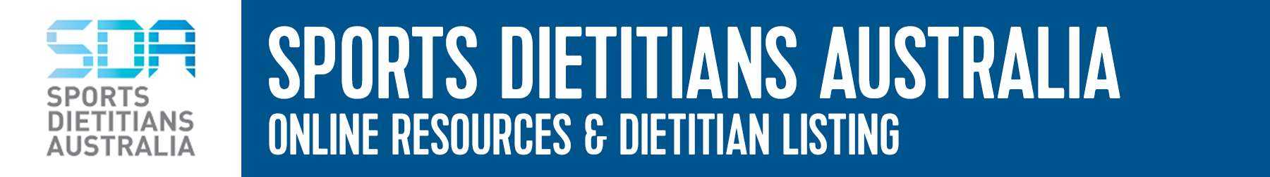 Sport Dietitians Australia