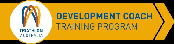 Banner - Coach Development