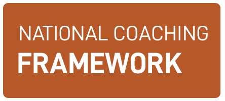 Coaching Framework button