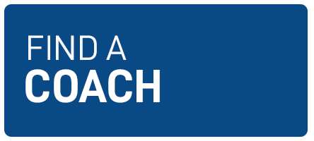 Find a coach button