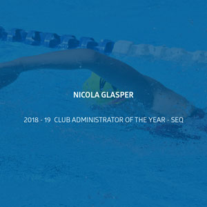 Nicola Glasper 2019