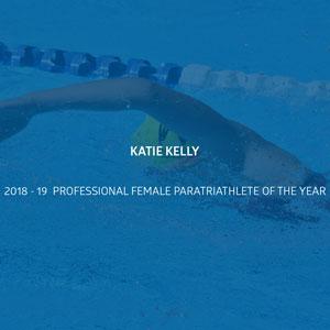 Katie Kelly 2019