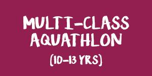 Multi-Class 10-13 yrs