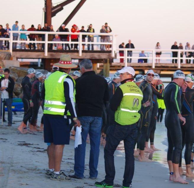 Act Olympic Distance Triathlon