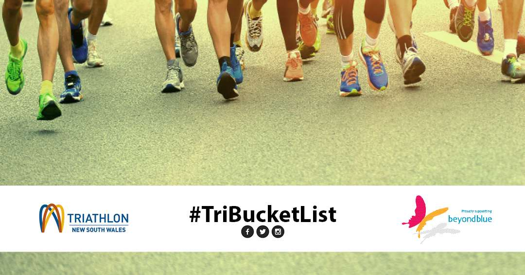 #TriBucketList