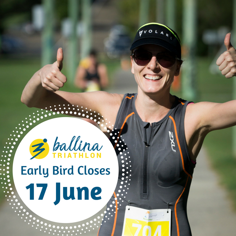 2018_Ballina Tri_early bird entries closing