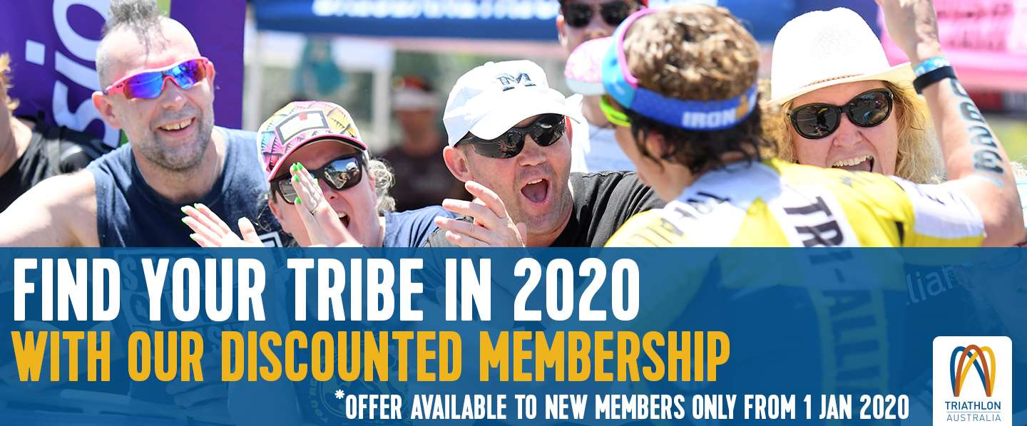 Discounted Membership