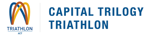 Capital Trilogy Triathlon