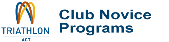 Club Novice Programs Button