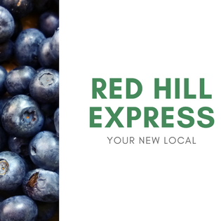 Red Hill Express