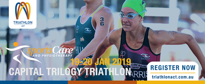 SportsCare & Physio Capital Trilogy Triathlon