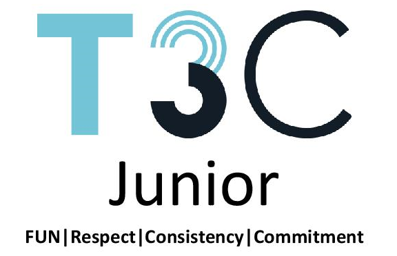 T3C Junior Logo