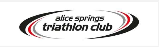 Alice Springs Tri Club logo