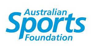 Australian Sports Foundation Logo