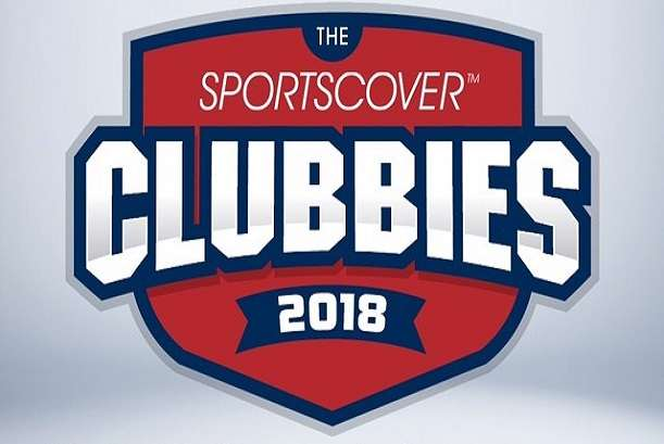Clubbies Awards 2018
