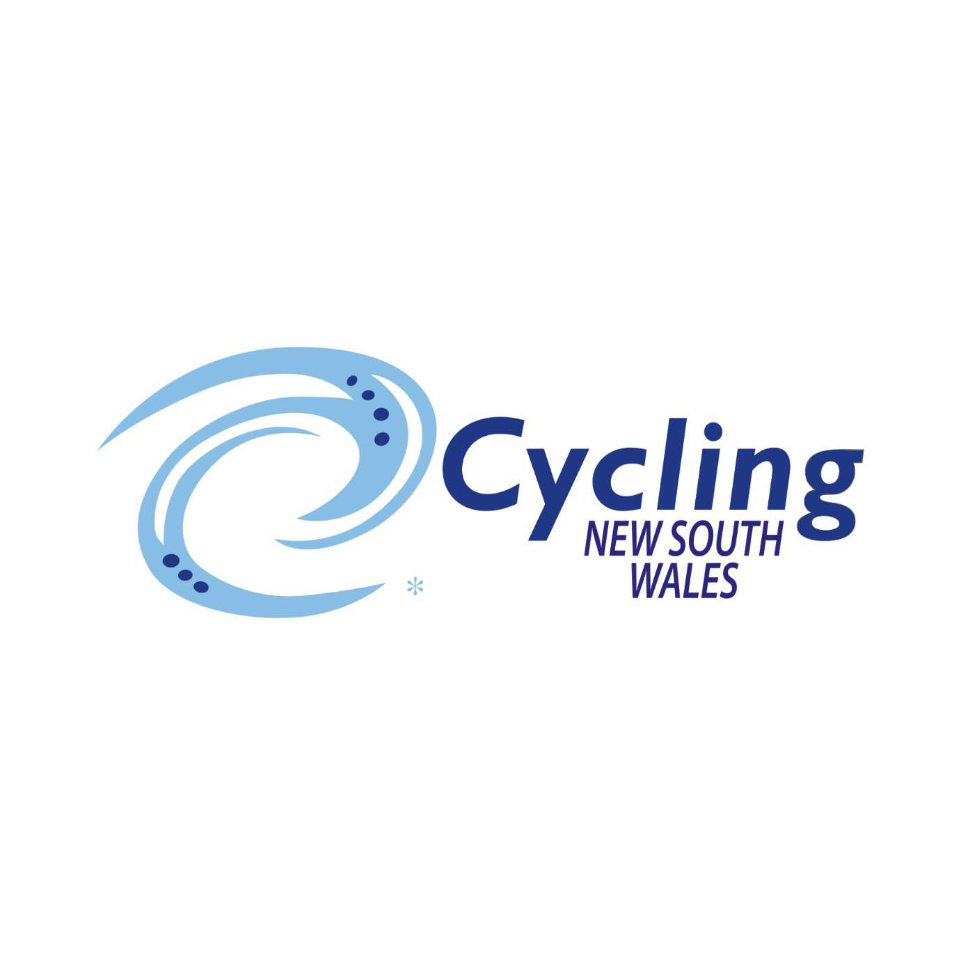 Cycling NSW logo
