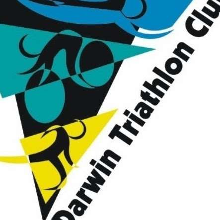 Darwin Triathlon Club logo