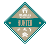 Hunter Interclub Series Logo