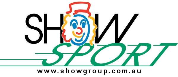 Showsport Website White