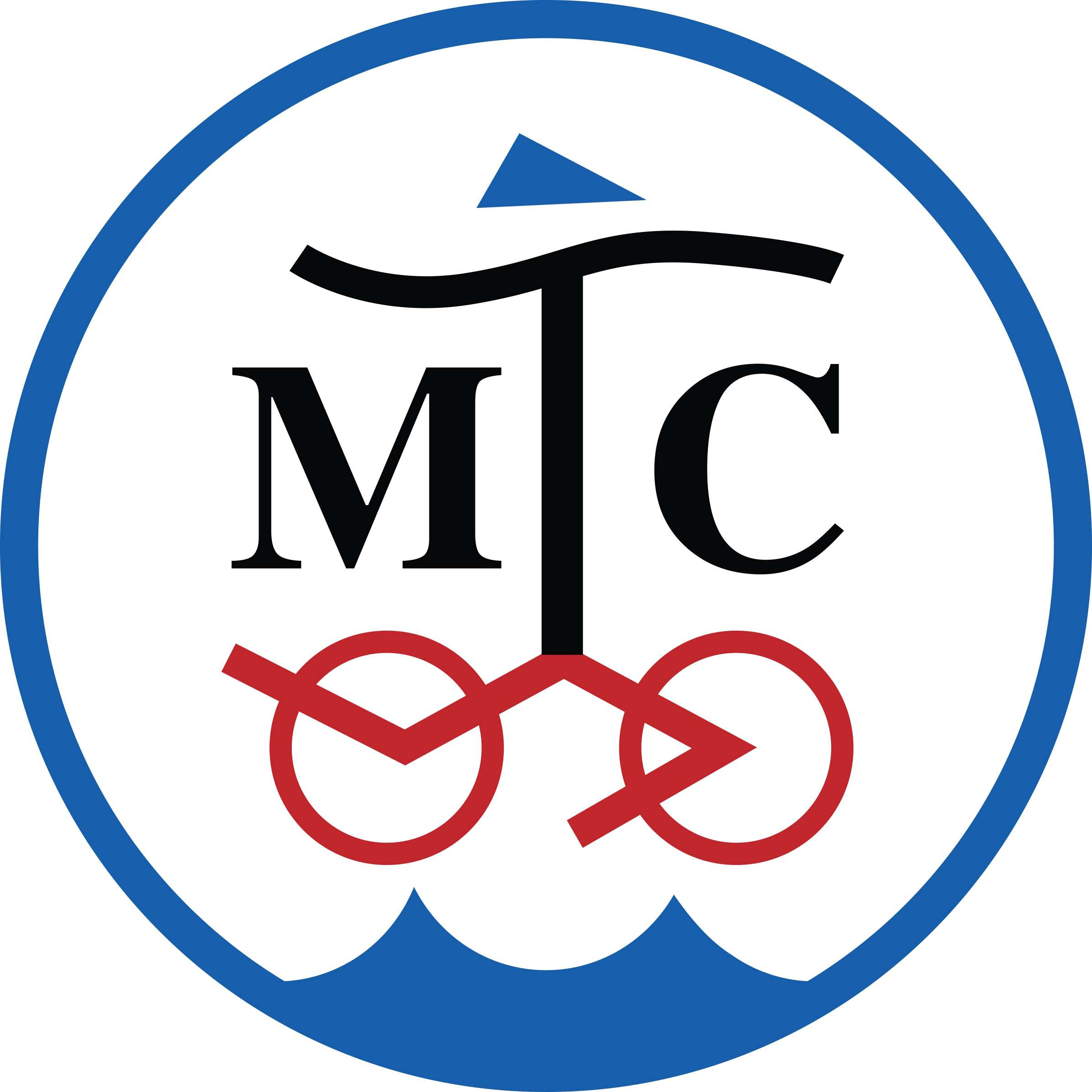 Maitland Triathlon Club logo