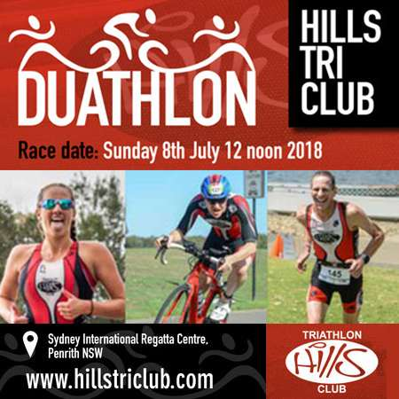 NSW Duathlon WQE