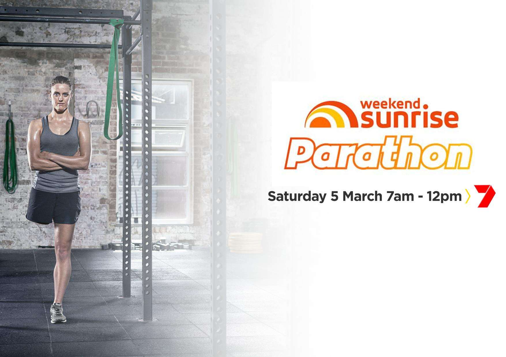 Sunrise Parathon