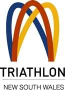 Triathlon NSW logo