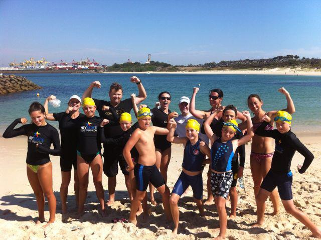 coogee trystars