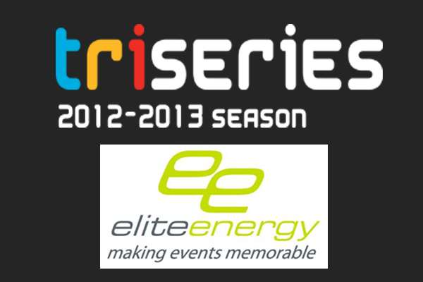 elite tri series black