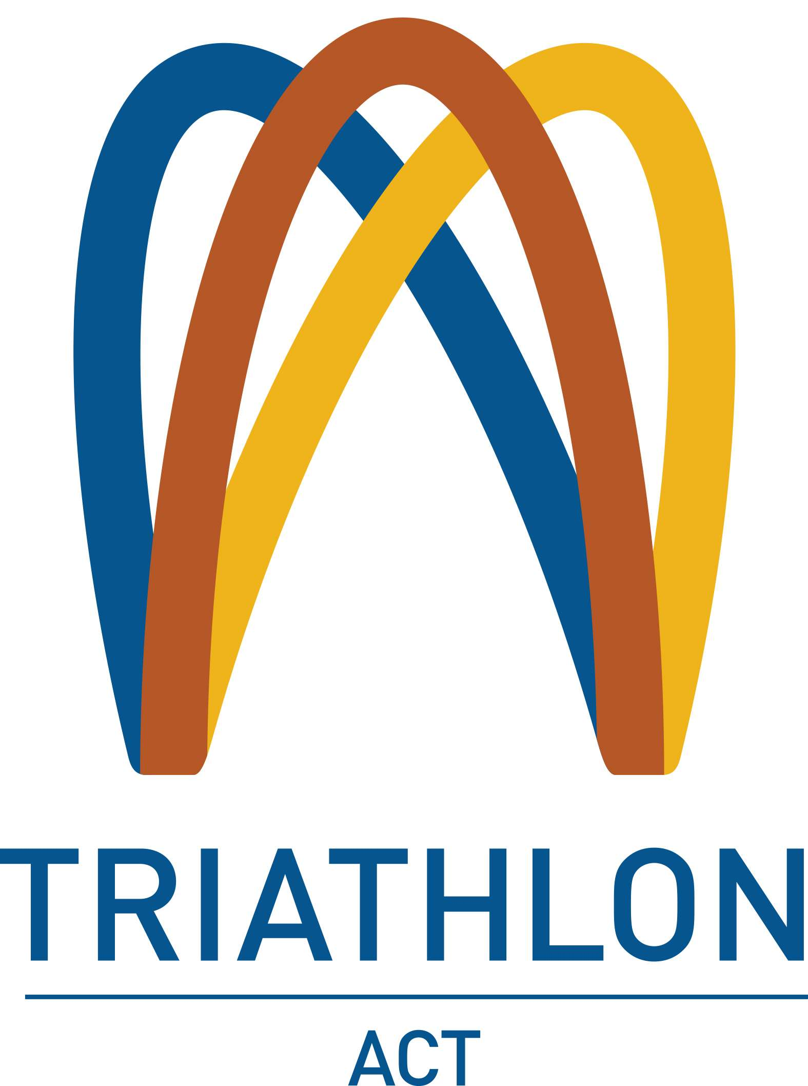 Triathlon ACT_Blue