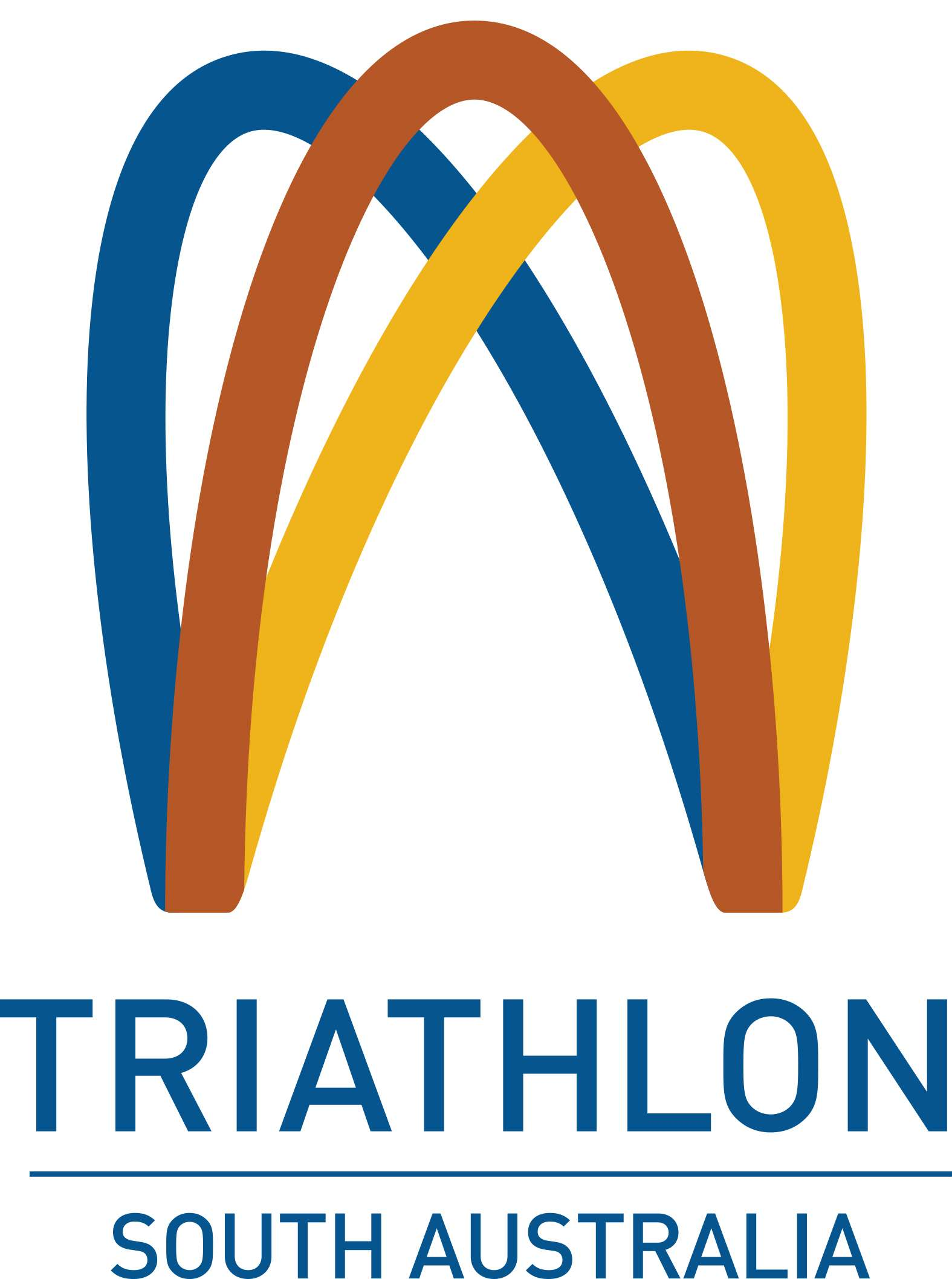 Triathlon SA Blue