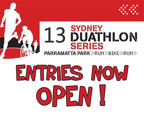 sydney duathlon series