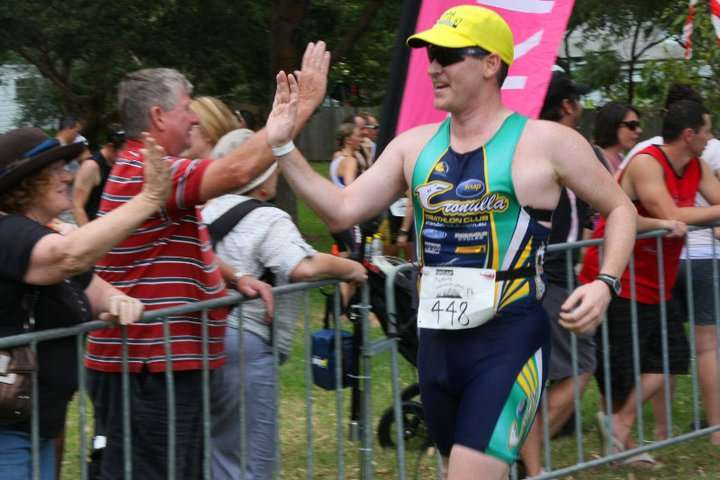 triathlon photo
