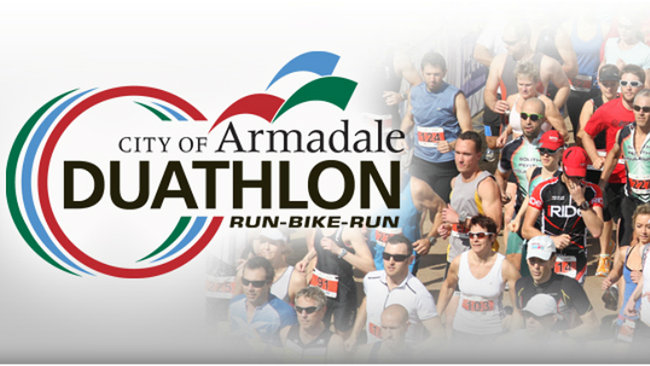 City of Armadale Duathlon
