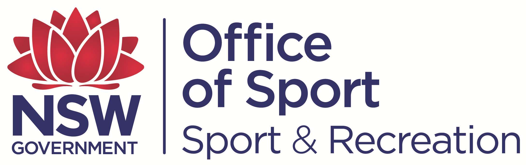 Office of Sport logo
