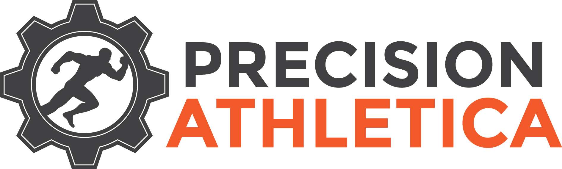 Precision Athletica logo