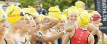 2016 All Schools Triathlon