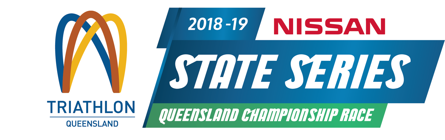 2018-19 Nissan State Series Championship Race logo