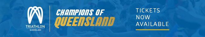 Champions of Queensland | Nominate your champion